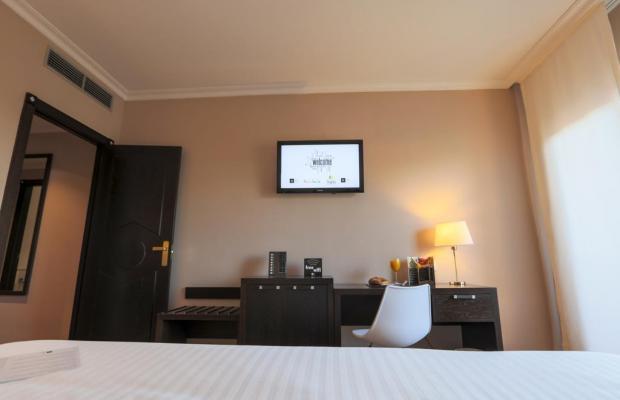 фото отеля HO Ciudad de Jaen Hotel (ex. Triunfo Jaen) изображение №13