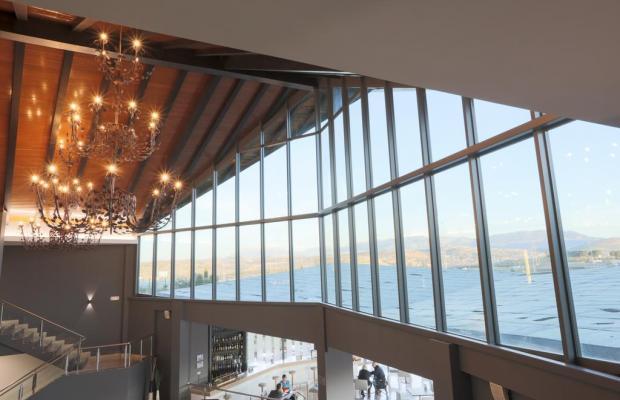 фото HO Ciudad de Jaen Hotel (ex. Triunfo Jaen) изображение №10