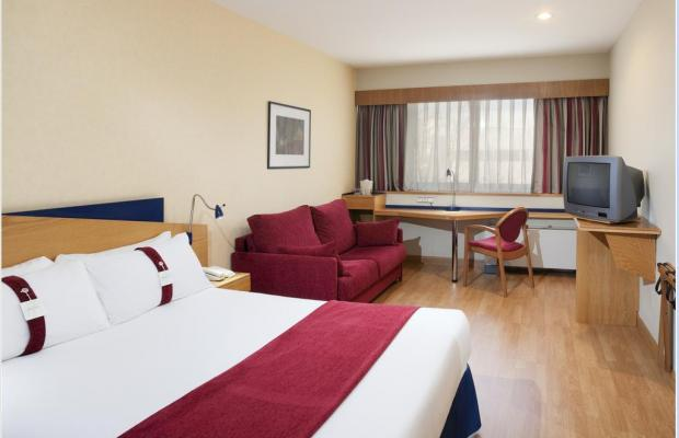 фото отеля Holiday Inn Express Madrid-Tres Cantos изображение №25