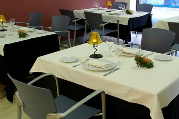 фото отеля Sercotel Urbis Centre изображение №9