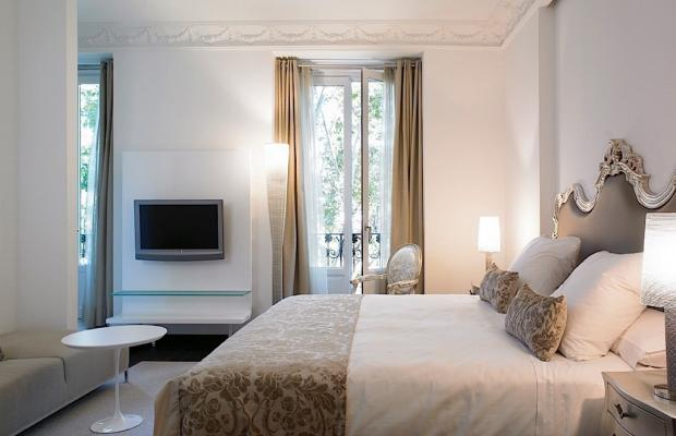 фотографии отеля Hospes Puerta Alcala (ex. Hospes Madrid) изображение №19