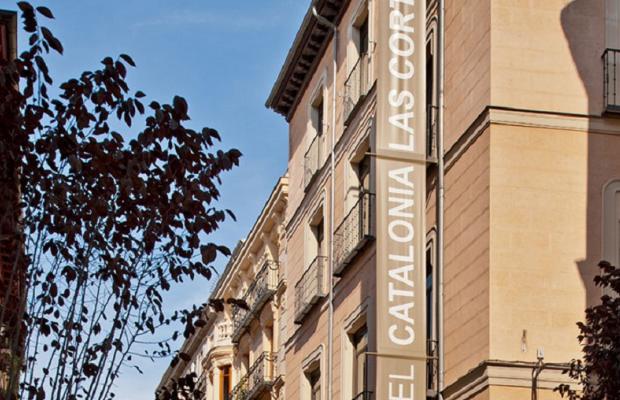 фото отеля Catalonia Las Cortes изображение №1
