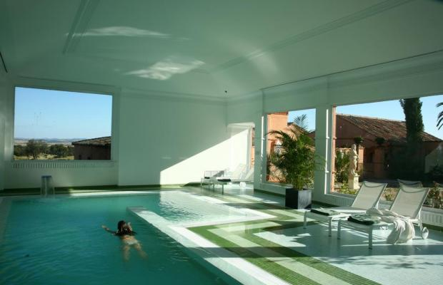 фотографии отеля Valdepalacios изображение №11