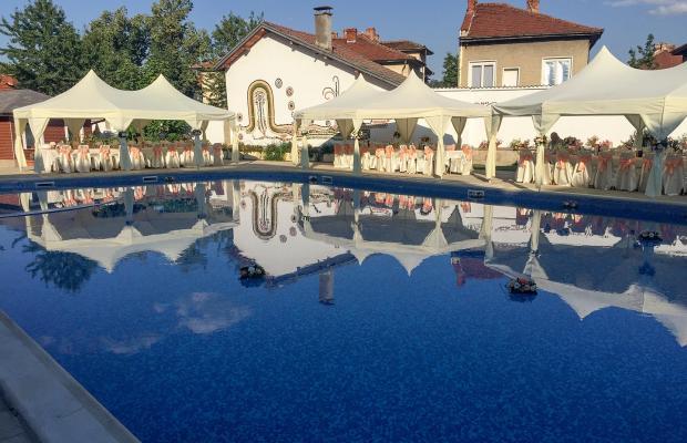 фото отеля Chateau Montagne (Шато Монтан) изображение №5
