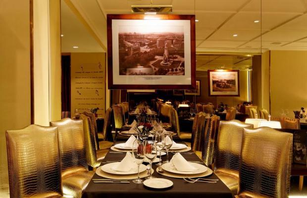 фото отеля Best Western Hotel Mayorazgo (ex. Mayorazgo) изображение №41