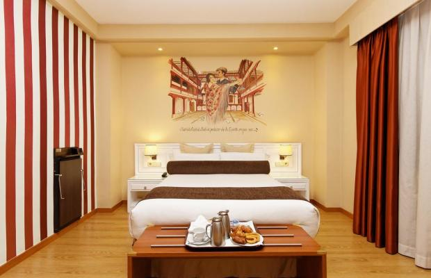 фото отеля Best Western Hotel Mayorazgo (ex. Mayorazgo) изображение №29