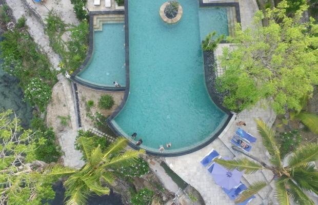 фото отеля Sadeg Lembongan (ex. Nusa Lembongan) изображение №21