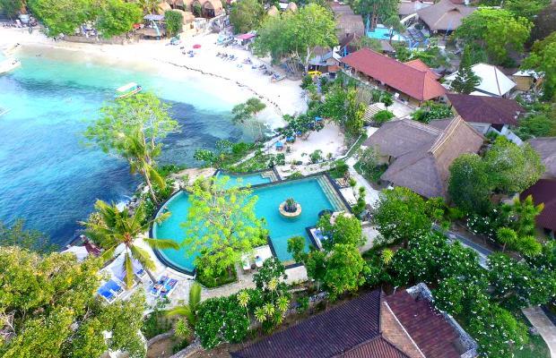 фото отеля Sadeg Lembongan (ex. Nusa Lembongan) изображение №1