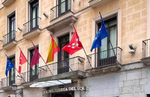 фото Catalonia Puerta del Sol (ex. Catalonia Moratin) изображение №30