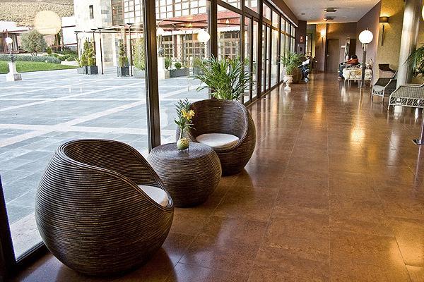 фото отеля Villa Nazules Hipica Spa изображение №21