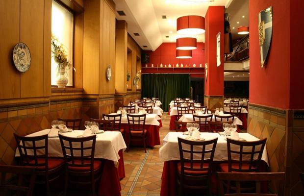 фотографии Hotel Florida (ex. Best Western Florida) изображение №16