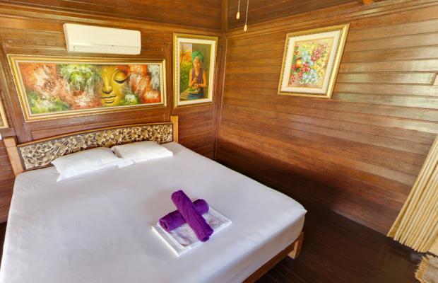 фото отеля Ketut Losmen Bungalows изображение №17