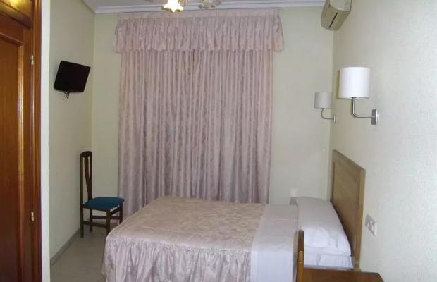 фото отеля Hostal Rivera изображение №17