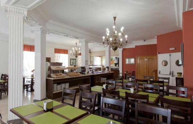 фото отеля Mediodia изображение №13