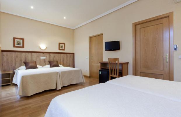 фотографии отеля Mediodia изображение №11