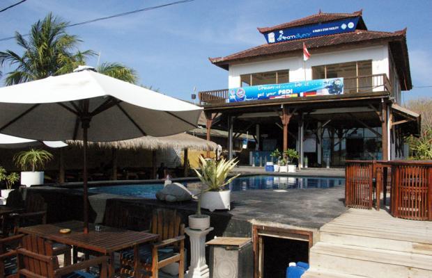 фото отеля Dream Divers Resort изображение №1