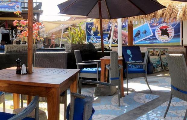 фотографии отеля Dream Divers Resort изображение №3