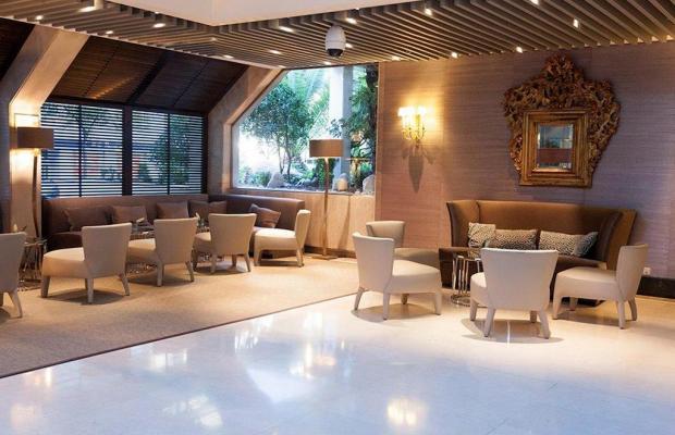 фотографии отеля Melia Castilla изображение №19
