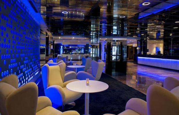 фото отеля Melia Madrid Serrano (ex. Melia Galgos) изображение №37