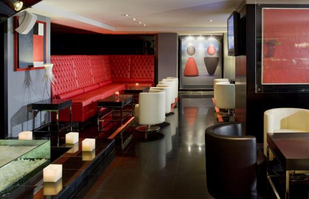фото отеля Melia Madrid Princesa изображение №25