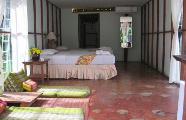 фотографии Buritara Resort & Spa Kanchanaburi изображение №24
