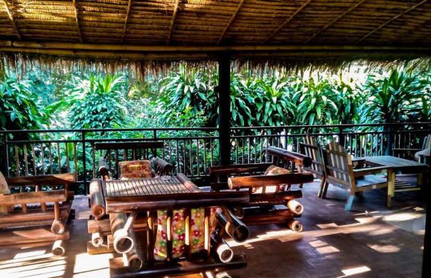фотографии отеля Buritara Resort & Spa Kanchanaburi изображение №3