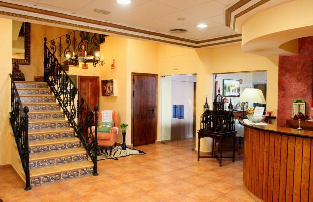 фотографии отеля El Curro изображение №23