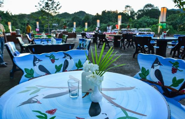 фото Buritara Resort & Spa Kanchanaburi изображение №2