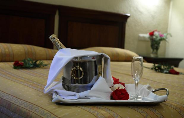 фотографии отеля El Hidalgo изображение №3