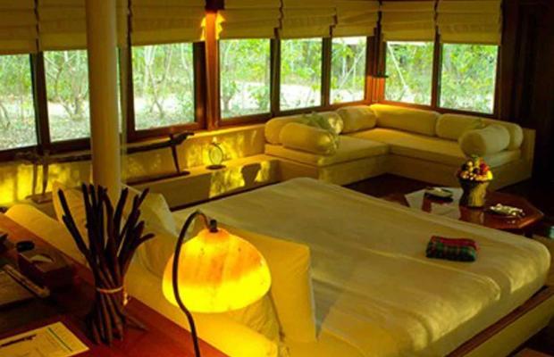 фотографии отеля Amanwana изображение №11