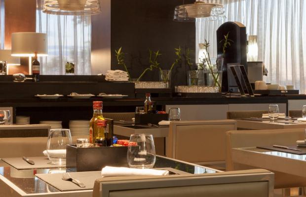 фото отеля AC Hotel San Sebastian de los Reyes изображение №45