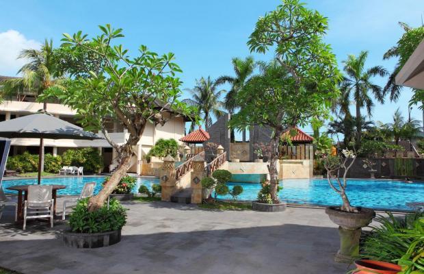 фотографии отеля Lombok Raya изображение №27
