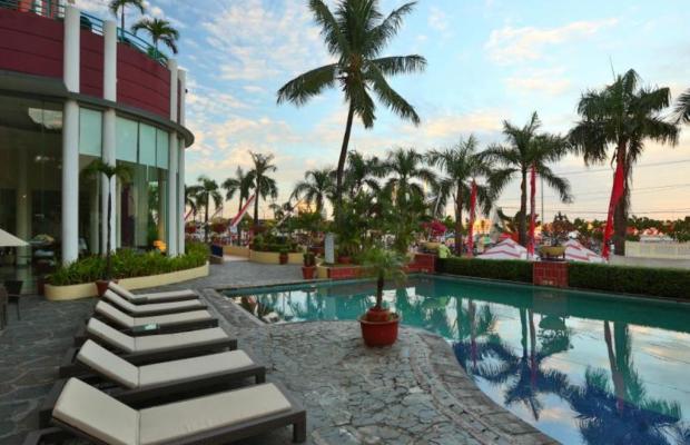 фото отеля Aryaduta Makassar изображение №61