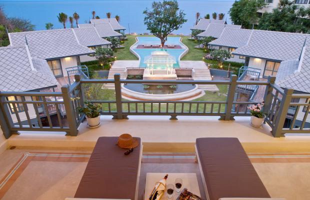 фото отеля Devasom Hua Hin Resort изображение №1
