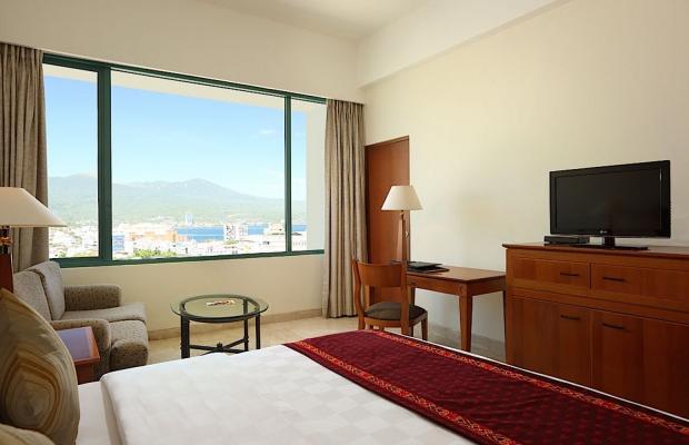 фотографии Aryaduta Manado (ex. The Ritzy Hotel Manado) изображение №24