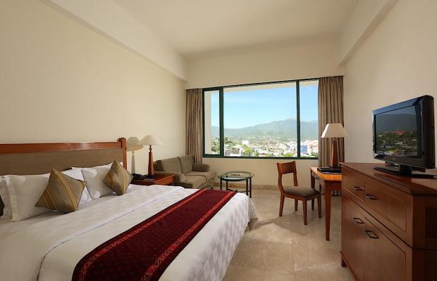 фотографии Aryaduta Manado (ex. The Ritzy Hotel Manado) изображение №20