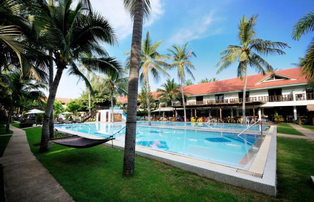 фотографии отеля Dolphin Bay Resort изображение №19
