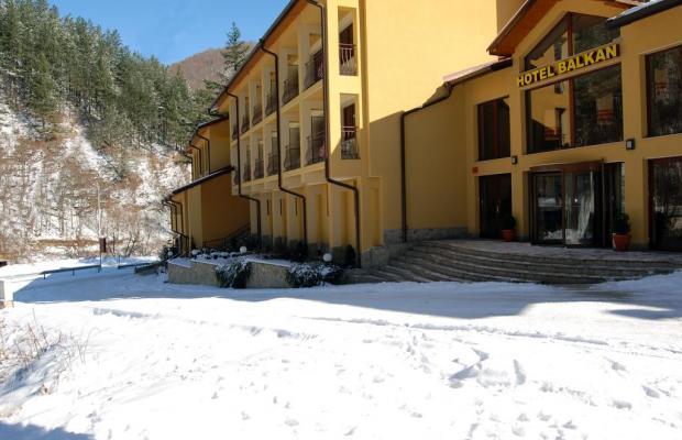 фото отеля Balkan (Балкан) изображение №33