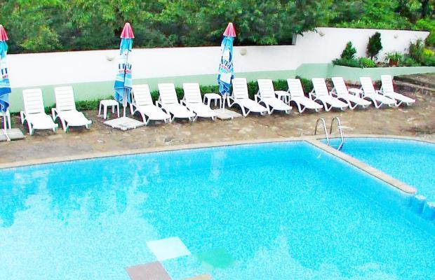 фотографии отеля Seasons (Сезони) изображение №7