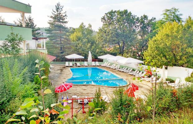фото отеля Seasons (Сезони) изображение №1