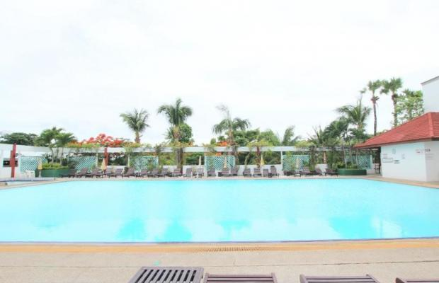 фотографии Hua Hin Grand Hotel & Plaza изображение №28