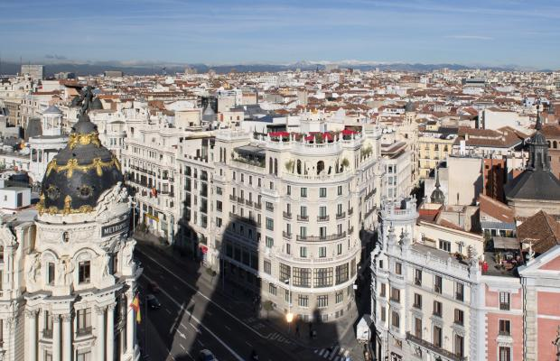 фотографии отеля The Principal Madrid Hotel (ex. Ada Palace) изображение №35