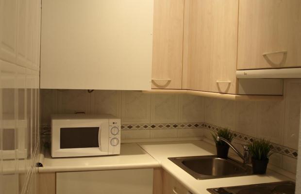 фото Stylish City Aparthotel (ex. A&H Suites Internacional) изображение №22