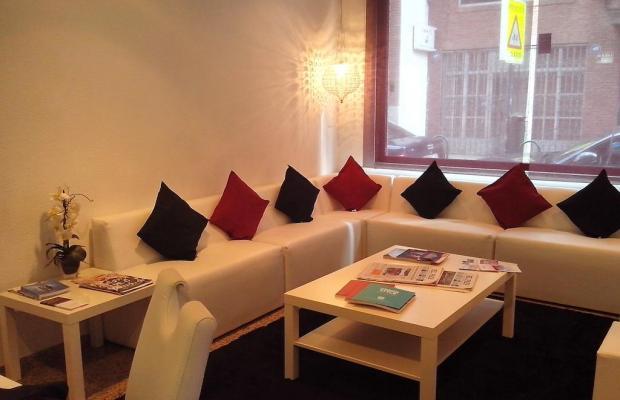 фото отеля Stylish City Aparthotel (ex. A&H Suites Internacional) изображение №13