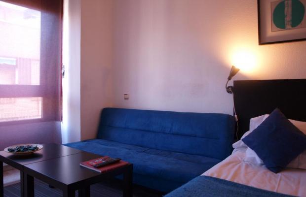 фото отеля Stylish City Aparthotel (ex. A&H Suites Internacional) изображение №9