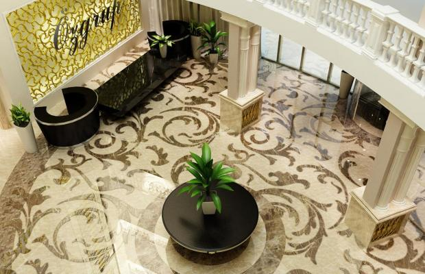 фотографии отеля Oz Hotels Sui̇ Resort изображение №19