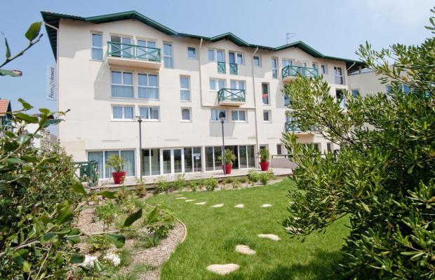 фото отеля Pierre & Vacances Premium Haguna изображение №1