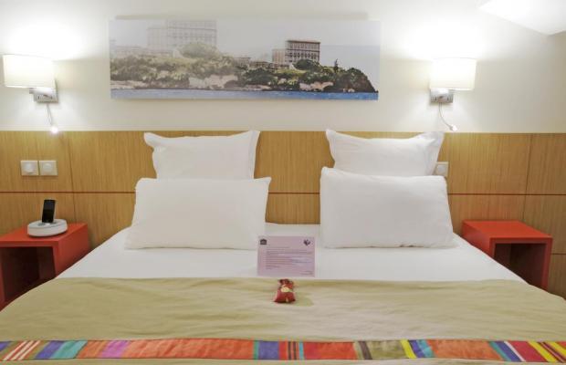 фотографии отеля Best Western Hotel du Mucem изображение №15