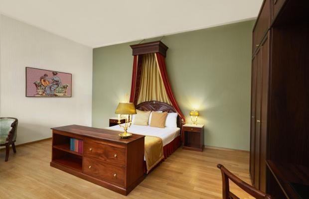 фотографии отеля Grand Hotel Karel V изображение №31