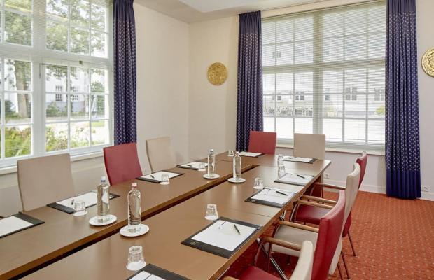фотографии отеля Grand Hotel Karel V изображение №3